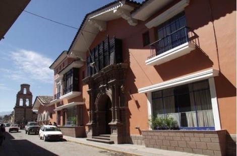 Hotel de Turistas Ayacucho